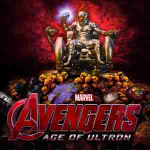 Comprar Marvel Heroes 2015 Avengers Age of Ultron Pack CD Key Comparar Precios