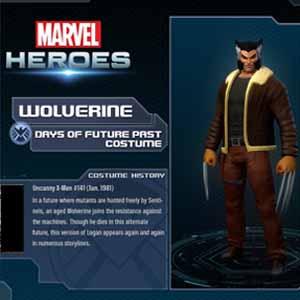 Comprar Marvel Heroes 2015 Iron-Man Hero CD Key Comparar Precios