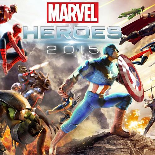 Comprar Marvel Heroes 2015 Rogue Pack CD Key Comparar Precios