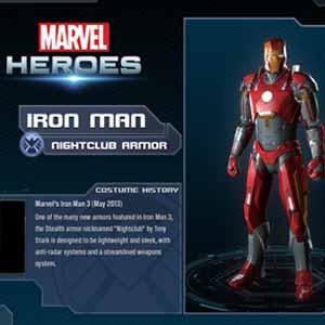 Comprar Marvel Heroes 2015 Wolverine Hero CD Key Comparar Precios