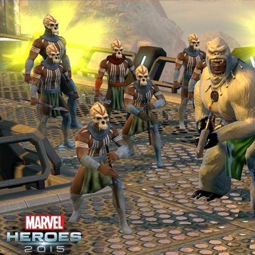 Comprar Marvel Heroes 2015 X-Force Team Pack CD Key Comparar Precios