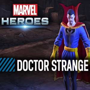 Comprar Marvel Heroes 2016 Doctor Strange Hero CD Key Comparar Precios