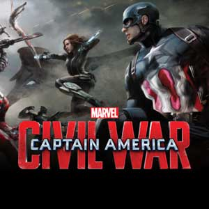 Comprar Marvel Heroes 2016 Marvels Captain America Civil War CD Key Comparar Precios