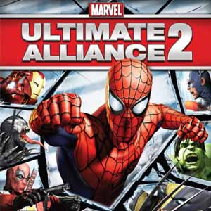Comprar Marvel Ultimate Alliance 2 Xbox One Code Comparar Precios
