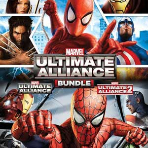 Comprar Marvel Ultimate Alliance Bundle Xbox One Code Comparar Precios