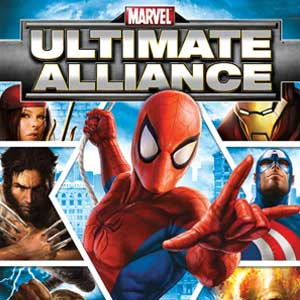 Comprar Marvel Ultimate Alliance CD Key Comparar Precios