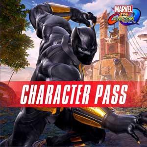 Comprar Marvel vs Capcom Infinite Character Pass CD Key Comparar Precios
