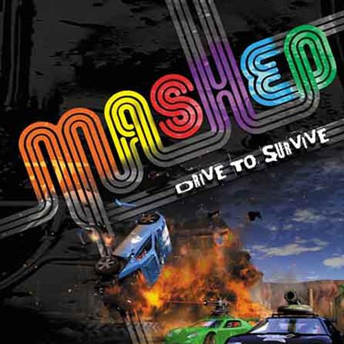 Comprar Mashed CD Key Comparar Precios