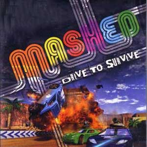 Comprar Mashed Drive to Survive CD Key Comparar Precios