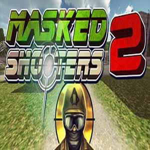 Comprar Masked Shooters 2 CD Key Comparar Precios