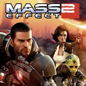 Comprar Mass Effect 2 Xbox 360 Code Comparar Precios