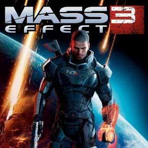 Comprar Mass Effect 3 Xbox 360 Code Comparar Precios
