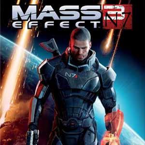 Comprar Mass Effect 3 N7 CD Key Comparar Precios