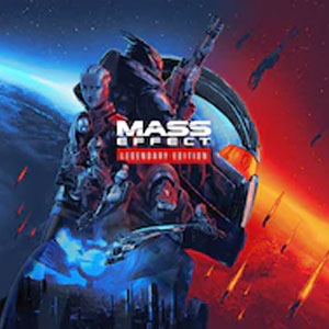 Comprar Mass Effect Legendary Edition CD Key Comparar Precios
