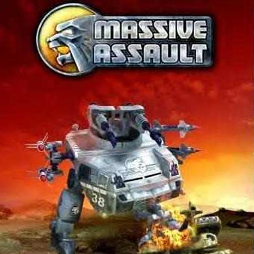 Comprar Massive Assault CD Key Comparar Precios