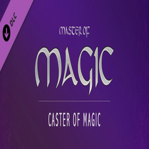 Comprar Master of Magic Caster of Magic CD Key Comparar Precios