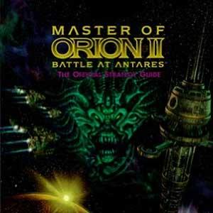 Comprar Master of Orion 2 CD Key Comparar Precios