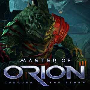 Comprar Master of Orion CD Key Comparar Precios