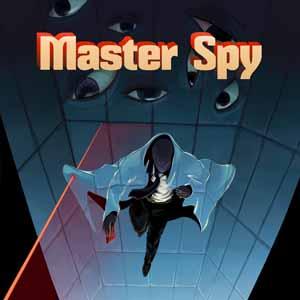Comprar Master Spy CD Key Comparar Precios
