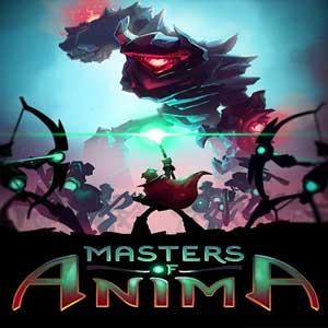 Comprar Masters of Anima CD Key Comparar Precios