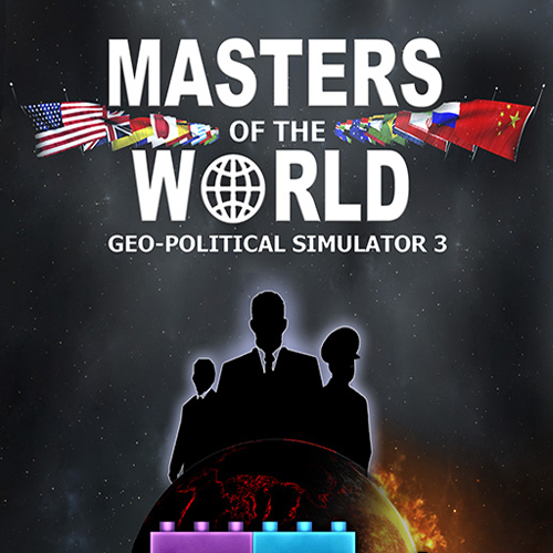 Comprar Masters of the World Geopolitical Simulator 3 2014 Edition Add-on CD Key Comparar Precios