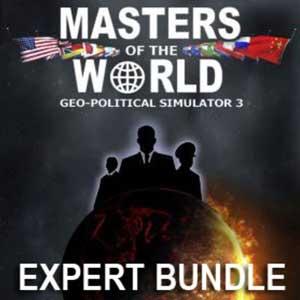 Comprar Masters of the World GPS 3 Expert Bundle CD Key Comparar Precios