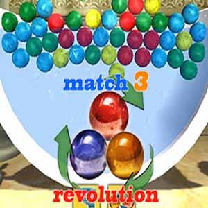 Comprar Match 3 Revolution CD Key Comparar Precios