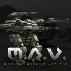 Comprar MAV CD Key Comparar Precios