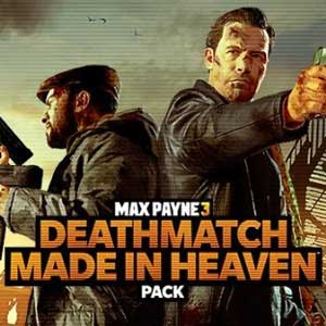 Comprar Max Payne 3 Deathmatch Made in Heaven Pack CD Key Comparar Precios