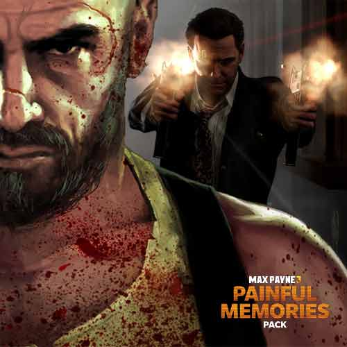 Max Payne 3 Painfull Memory DLC