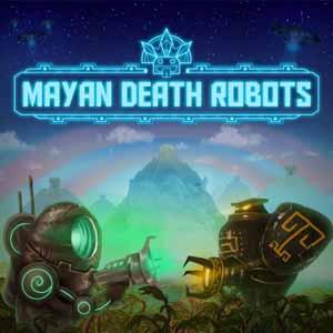 Comprar Mayan Death Robots CD Key Comparar Precios