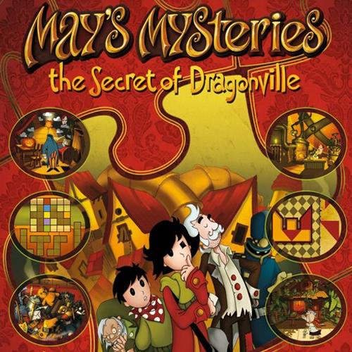 Comprar Mays Mysteries The Secret of Dragonville CD Key Comparar Precios