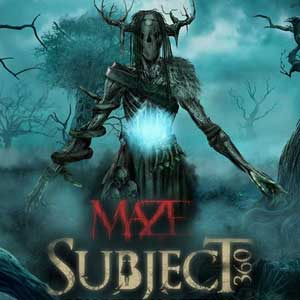 Comprar Maze Subject 360 CD Key Comparar Precios