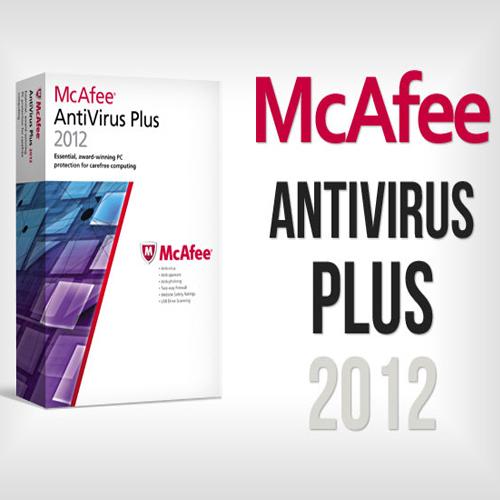 Comprar McAfee Antivirus 2012 CD Key Comparar Precios