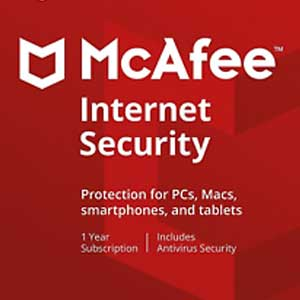 McAfee Internet Security 2021