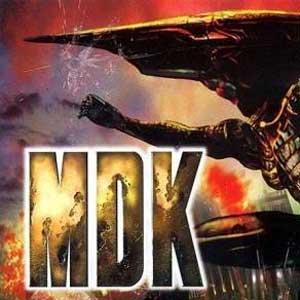Comprar MDK CD Key Comparar Precios