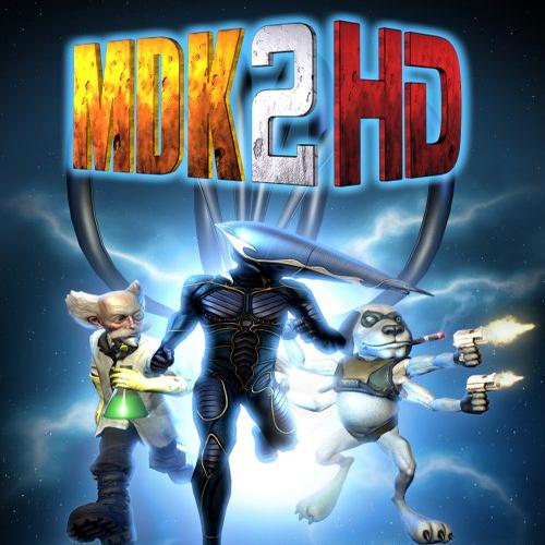 Descargar MDK2 HD - PC Key Steam