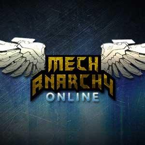 Comprar Mech Anarchy CD Key Comparar Precios