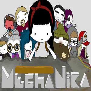 Comprar MechaNika CD Key Comparar Precios