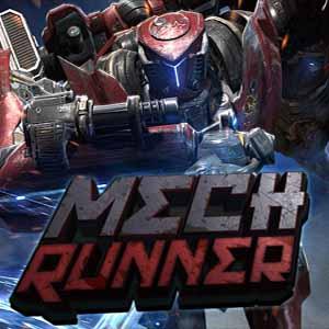 Comprar MechRunner CD Key Comparar Precios