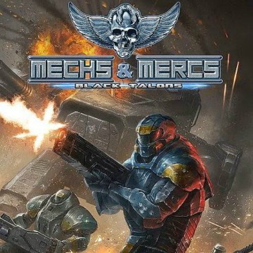 Comprar Mechs & Mercs Black Talons CD Key Comparar Precios