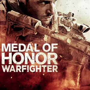 Comprar Medal of Honor Warfighter Xbox 360 Code Comparar Precios