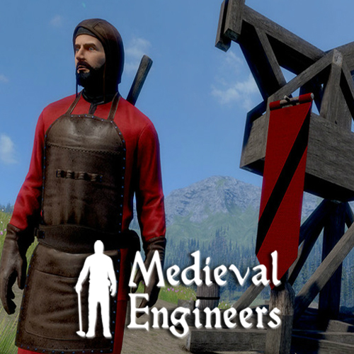 Comprar Medieval Engineers CD Key Comparar Precios