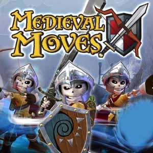 Comprar Medieval Moves Ps3 Code Comparar Precios