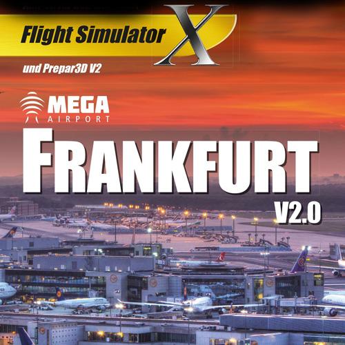 Comprar Mega Airport Frankfurt Flight Simulator X Addon CD Key Comparar Precios