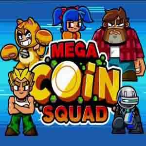 Comprar Mega Coin Squad CD Key Comparar Precios