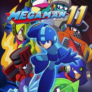 Comprar Mega Man 11 Nintendo Switch Barato comparar precios