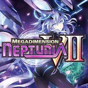 Comprar Megadimension Neptunia 7 RoW PS4 Code Comparar Precios
