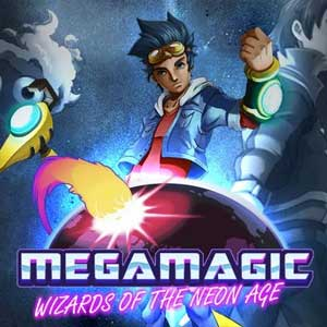 Comprar Megamagic Wizards of the Neon Age CD Key Comparar Precios