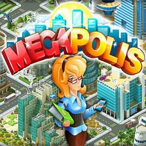 Comprar Megapolis CD Key Comparar Precios